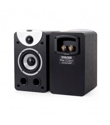 Boxe Dynavoice Magic S4 EX Black, boxe de raft - pereche