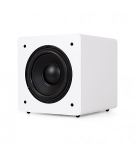 Subwoofer activ Dynavoice Magic SUB8 EX White