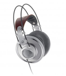 Casti AKG K701, casti on ear HD