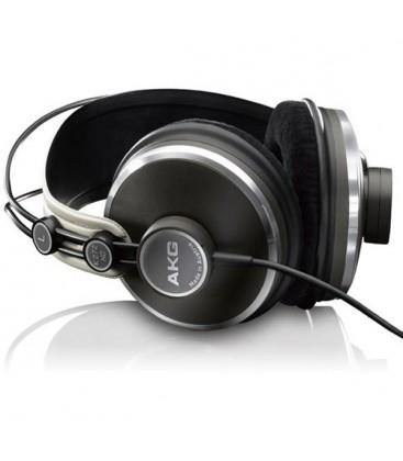 Casti AKG K272HD, casti on ear HD