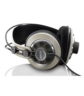 Casti AKG K242HD, casti on ear HD