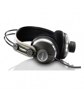 Casti AKG K172HD, casti on ear HD