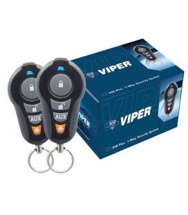 Viper 350 Plus, alarma auto Viper (3105V)