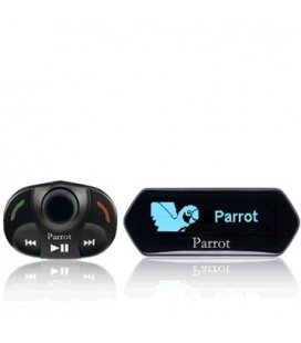 Car kit Parrot MKi 9100, cu bluetooth pentru iPhone, iPod