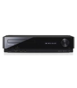 Receiver stereo Pioneer PDX-Z9, A/V stereo hi-fi cu SACD Player