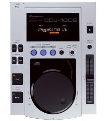 Pioneer CDJ-100S, CD Deck Pioneer