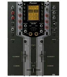 Pioneer DJM-909, Mixer Digital 2 canale Pioneer