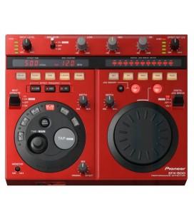 Pioneer EFX-500-R, Effector Pioneer