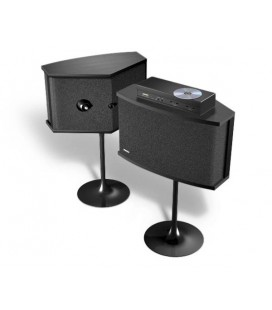 Bose 901 DIRECT/REFLECTING speakers, Boxe de podea