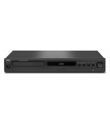 NAD T 577, blu-ray player