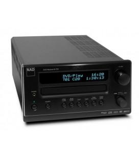 Receiver NAD C 717, receiver A/V stereo hi-fi