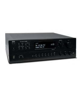 Receiver NAD C 725BEE, receiver A/V stereo hi-fi