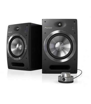 Pioneer S-DJ05, boxe active Pioneer - PERECHE