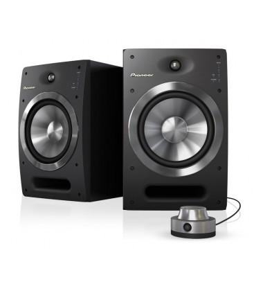Pioneer S-DJ08, boxe active Pioneer - PERECHE