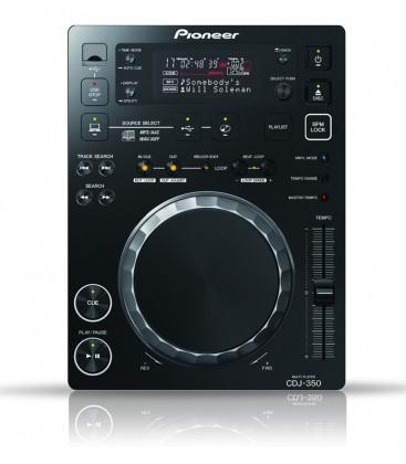 Pioneer CDJ-350, cd deck Pioneer