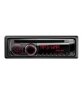 MP3 player auto Clarion CZ-101ER, mp3 player auto