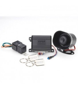 Viper CAN OEM Fault-Tolerant, alarma auto (3901V)
