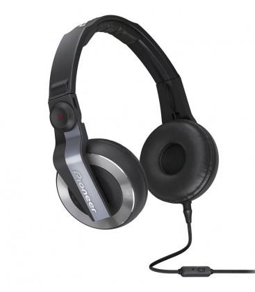 Pioneer HDJ-500T-K, casti cu microfon