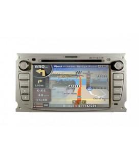 DVD auto Macrom M-AVM 6020, dedicat Ford
