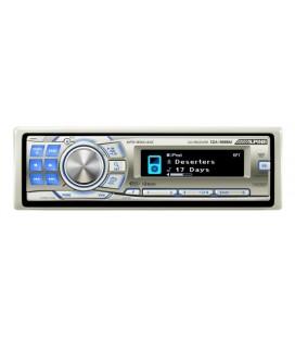 MP3 player auto Alpine CDA-9886M, pentru ambarcatiuni