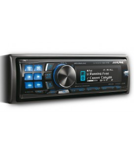 MP3 player auto Alpine CDA-117Ri