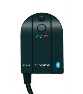 Audiovox BTM-10 adaptor Bluetooth audiovox