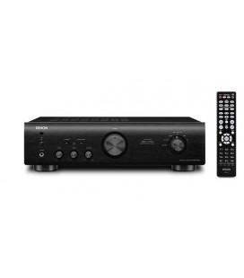 Amplificator stereo hifi Denon PMA-520AE - black