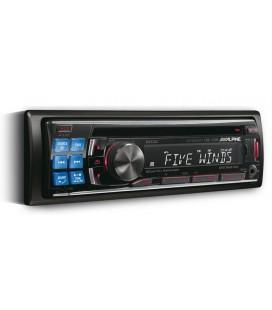 MP3 player auto Alpine CDE-123R