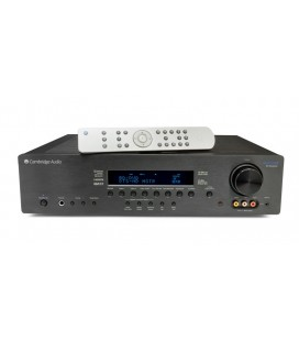 Cambridge Audio 551R, receiver av surround 7.1 canale 3-D Ready