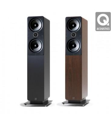 Boxe de podea Q Acoustics 2050i - pereche