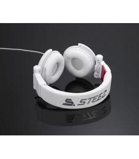 Casti Pioneer SE-D10M-W, on ear