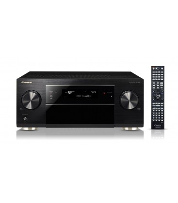 Pioneer SC-2022-K, receiver av surround 7.2 canale 3-D Ready