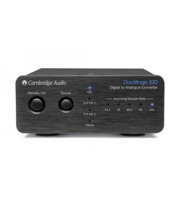 DAC Cambridge Audio DacMagic 100, convertor digital analog