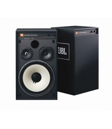 JBL Studio Monitor 4312 E boxe de raft - pereche