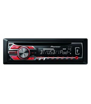 Pioneer DEH-4500BT, mp3 player auto