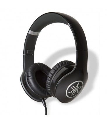 Casti Yamaha HPH-PRO300, casti on ear HD
