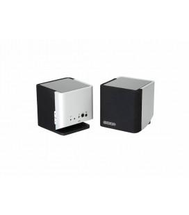 Boxe active Monitor Audio WS100, boxe wireless 2.0