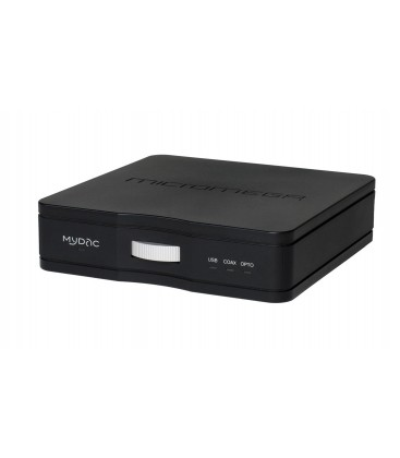 DAC Micromega MyDAC, convertor digital-analog cu USB