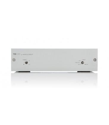 DAC Musical Fidelity V90-DAC, convertor digital analog cu USB