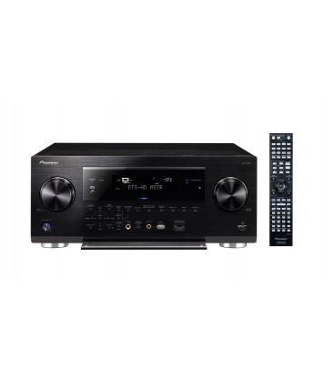 Pioneer SC-LX87-K, receiver A/V surround 9.2 canale UHD 4K