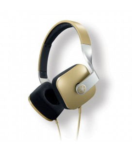 Casti Yamaha HPH-M82 Gold, casti on ear
