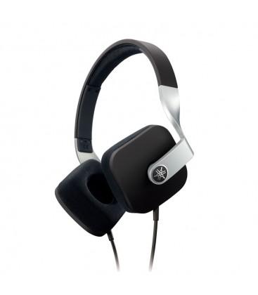 Casti Yamaha HPH-M82 Black, casti on ear