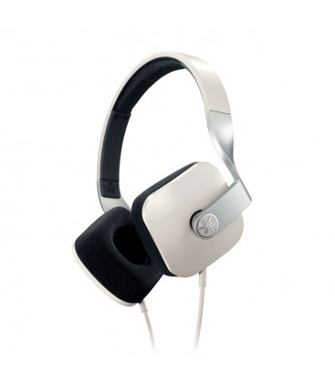 Casti Yamaha HPH-M82 White, casti on ear