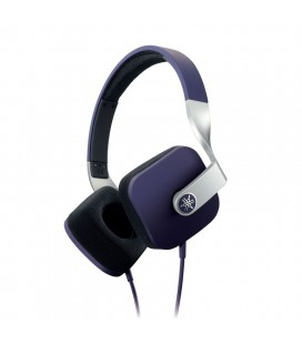 Casti Yamaha HPH-M82 Blue, casti on ear