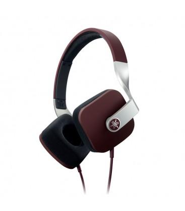 Casti Yamaha HPH-M82 Brown, casti on ear