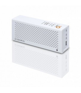 Boxe wireless Audiovox TWIEK6 White, boxa portabila bluetooth