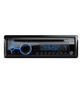 MP3 player auto Clarion CZ-702E, mp3 auto