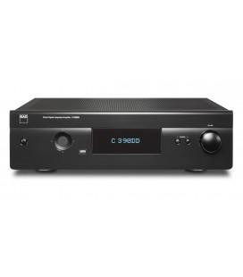 Amplificator NAD C 390DD, amplificator stereo cu DAC incorporat cu DD HDMI-1 si DD AP-1