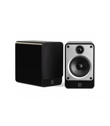 Q Acoustics Concept 20 Black, boxe de raft - pereche