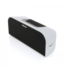 Boxa wireless portabila cu Bluetooth® Klipsch KMC 3 White